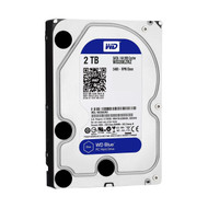 "WD WD20EZRZ 2TB Blue 3.5"" Internal Hard Disk Drive"