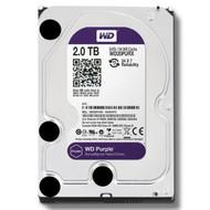 """WD WD20PURX Purple 2TB 3.5"""" Internal Hard Disk Drive"""