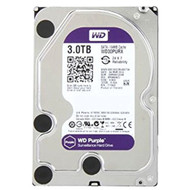 "WD WD30PURX 3TB Purple 3.5"" Internal Hard Disk Drive"