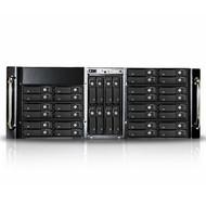 "iStarUSA D-410-B36SS Kit 4U 36- Bay 2.5"" HDD Storage Server Rackmount"
