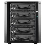 iStarUSA DAGE540TG5-PM 5-Bay SATAIII eSATA-Port Multiplier Enclosures