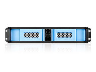 iStarUSA D-200LSE 2U High Performance Rackmount Chassis