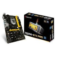 Biostar TB250-BTC PRO LGA 1151 Intel B250 ATX Intel Motherboard