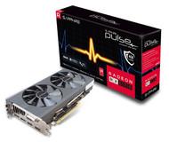 Sapphire 11266-04-20G Radeon PULSE RX 570 4GB Graphics Card