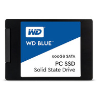 "WD WDS500G1B0A 500GB Blue 2.5"" Internal SSD"