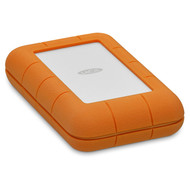Lacie STFS4000800  Rugged Thunderbolt USB-C 4TB Portable Hard Drive