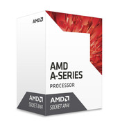 AMD AD9700AGABBOX A10-9700 4 Core 3.50 GHz Socket AM4 Processor
