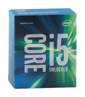Intel i5-6600K 3.50 GHz CPU LGA 1151 91 W  Quad Core Processor BX80662I56600K