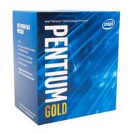 Intel BX80684G5400 Pentium Gold G5400 2 Core 3.7GHz LGA1151 Processor