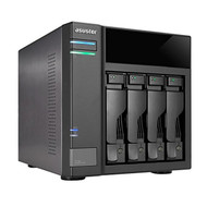 Asustor AS6004U 4-bay Expansion Box supporst USB3.0 power sync mechanism