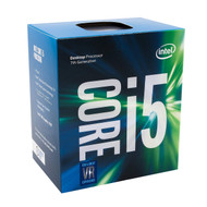 Intel BX80677I57400 Core i5-7400 Kaby Lake 7th Gen Core CPU Desktop Processors