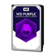 "Western Digital 12TB WD Purple Surveillance Internal Hard Drive - 7200 RPM Class, SATA 6 Gb/s, , 256 MB Cache, 3.5"" - WD121PURZ"