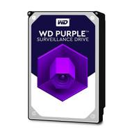 """Western Digital 12TB WD Purple Surveillance Internal Hard Drive - 7200 RPM Class, SATA 6 Gb/s, , 256 MB Cache, 3.5"""" - WD121PURZ"""