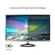 "Asus MZ27AQ Designo 27"" WQHD IPS DP HDMI Eye Care Screen LCD Monitor"