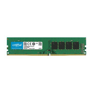 (STOP CARRY) Crucial CT8G4DFD824A 8GB Single DDR4 2400 MT/s PC4-19200 288-Pin Memory