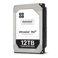 HGST 0F30146 12TB 7200RPM 256MB SATA 6.0Gb/s 3.5 SATA 512E SE Internal Hard Drive