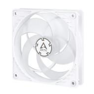Arctic ACFAN00131A P12 PWM (White/Transparent) Pressure Optimised 120mm Fan
