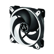 Arctic ACFAN00116A P120 Pressure Optimised 120mm Gaming Fan w/ PWM White