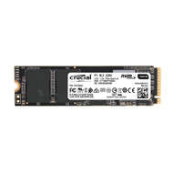 Crucial CT1000P1SSD8 P1 1TB 3D NAND NVMe PCIe M.2 Solid State Drive