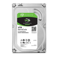 "Seagate ST4000DM004 Barracuda 4TB SATAlll 256MB Cache 3.5"" Internal Hard Drive"