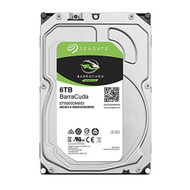 "Seagate ST6000DM003 Barracuda 6TB SATAlll 256MB Cache 3.5"" Internal Hard Drive"