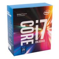 Intel BX80677I77700K 7th Gen i7-7700K Intel Core Desktop Processor