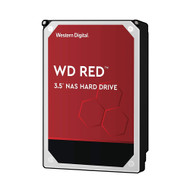 "WD WD80EFAX Red 8TB NAS 5400RPM SATAIII 256MB  3.5"" Internal Hard Drive"