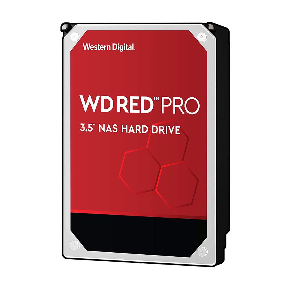 WD WD8003FFBX Red Pro 8TB NAS 7200RPM SATAIII 256MB 3 5