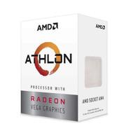 AMD YD200GC6FBBOX Athlon 200GE 2-Core AM4 Socket Desktop Processor
