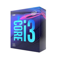 Intel Core i3-9100F 4-Core CPU Up to 4.2GHz Processor Without Graphics  LGA 1511 BX80684I39100F