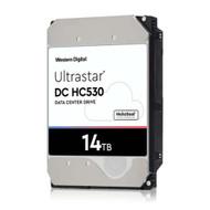 """HGST WUH721414ALE6L4 Ultrastar 14TB  DC HC530 7200RPM SATAIII 3.5"""" Internal HDD"""