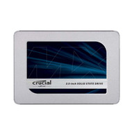Crucial CT2000MX500SSD1 MX500 2TB 3D NAND SATA 2.5 Inch Internal SSD