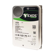 "Seagate ST12000NM0008 EXOS 12TB 7200RPM 256MB SATAIII 3.5"" Enterprise HDD"