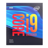 Intel BX80684I99900KF Core i9-9900KF 8 Cores Desktop Processor Without Graphics
