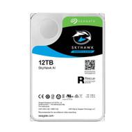 """Seagate ST12000VE0008 Skyhawk AI 12TB SATAIII 256MB 3.5"""" Internal Hard Drive"""