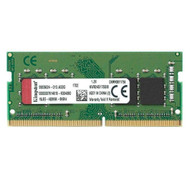 Kingston KVR24S17S8/8 ValueRAM 8GB 2400Mhz DDR4 Non-ECC CL17 SODIMM