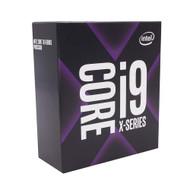 Intel BX80673I99820X Core i9-9820X X- Skylake Processor 3.3GHz 8.0GT/s 16.5MB LGA 2066 CPU w/o Fan Retail