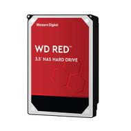 """WD WD100EFAX Red 10TB NAS 5400RPM SATA 6 Gb/s, 256 MB 3.5"""" Hard Drive"""