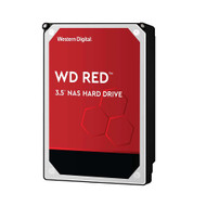 "WD WD100EFAX Red 10TB NAS 5400RPM SATA 6 Gb/s, 256 MB 3.5"" Hard Drive"