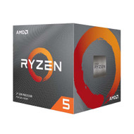 AMD 100-100000022BOX Ryzen 5 3600X 6-Core 12-Thread Unlocked Processor