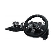 Logitech 941-000121 G920 Driving Force Racing Wheel for Xbox One and PC