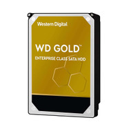 "WD WD141KRYZ Gold 14TB Enterprise 7200RPM SATAIII 512MB 3.5"" Internal Hard Drive"