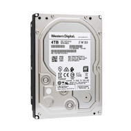 """HGST HUS726T4TALE6L4 Ultrastar 4TB 7200 RPM 512e SATA 6Gb/s 3.5"""" Internal Hard Disk Drive"""
