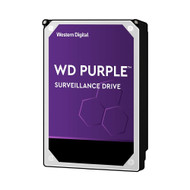 "WD WD102PURZ Purple 10TB Surveillance 7200 RPM Class SATA 6 Gb/s 265MB 3.5"" Internal Hard Drive"
