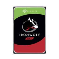 Seagate ST10000VN0008 IronWolf 10TB NAS 3.5 Inch SATA 6Gb/s 7200 RPM 256MB Internal Hard Drive HDD