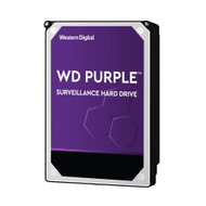 "WD WD140PURZ Purple 14TB Surveillance 7200RPM SATAIII 512MB 3.5"" Internal Hard Drive"