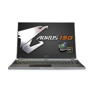 "Gigabyte AORUS 15G XB-8US2130MP 15.6"" 240Hz FHD i7-10875H RTX 2070 SUPER MAX Q GDDR6 8GB 8GBx2 DDR4 M.2 PCIe 512GB SSD Windows 10 Pro Laptop"