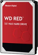 "WD WD101EFAX Red 10TB NAS 5400 RPM Class SATAIII 256MB 3.5"" Internal Hard Drive"