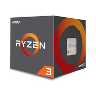 AMD YD1200BBAFBOX Ryzen 3 1200 AF 3.1GHz 8 MB Desktop Processor