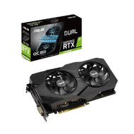 Asus DUAL-RTX2060S-O8G-EVO-V2 Dual NVIDIA GeForce RTX 2060 Super EVO V2 OC Edition Gaming Graphics Card